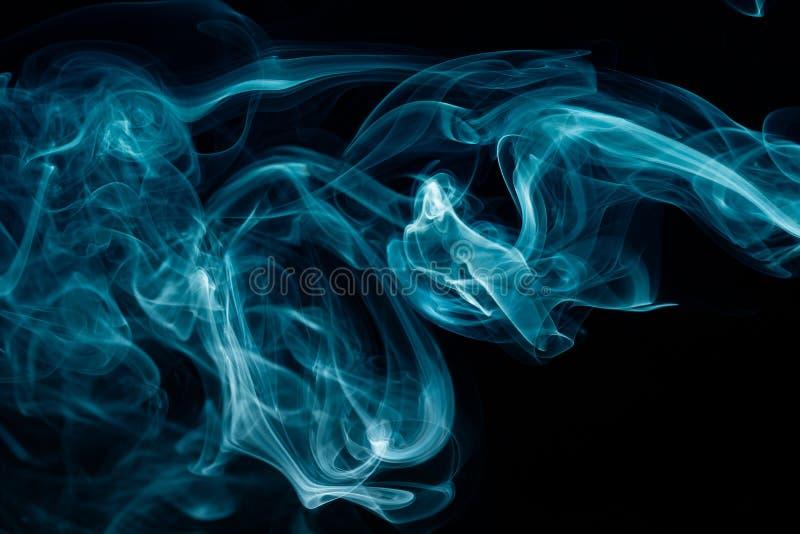 Abstract Smoke royalty free stock photo