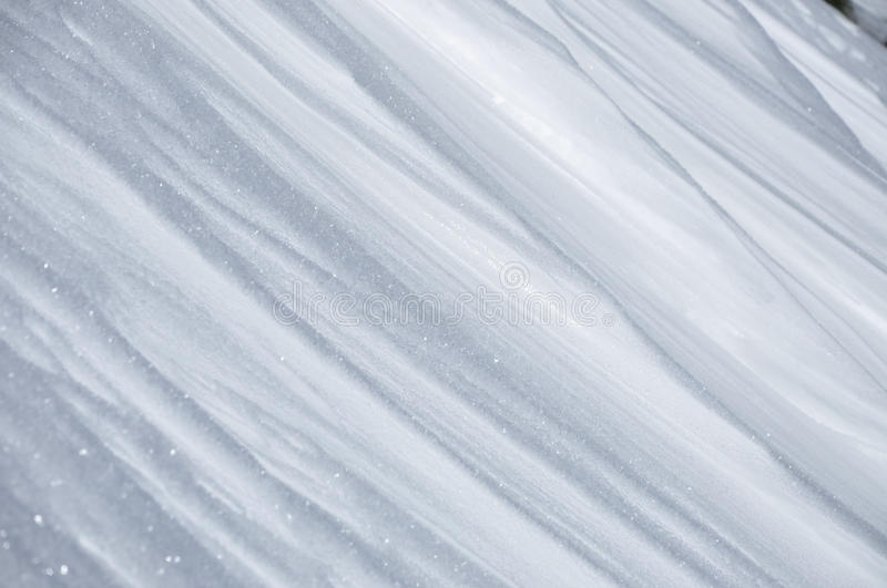 Abstract snow background. At winter royalty free stock images
