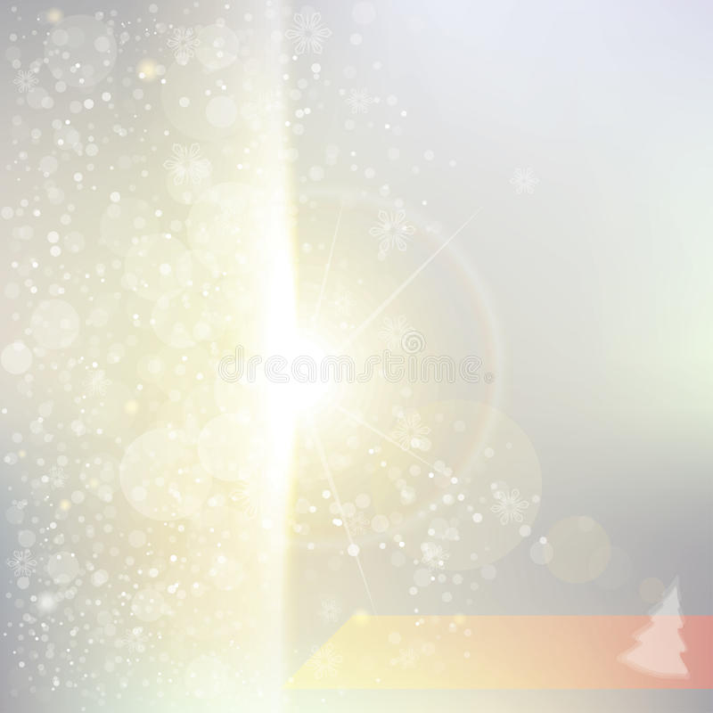 Download Abstract snowy background stock illustration. Image of element - 21520153