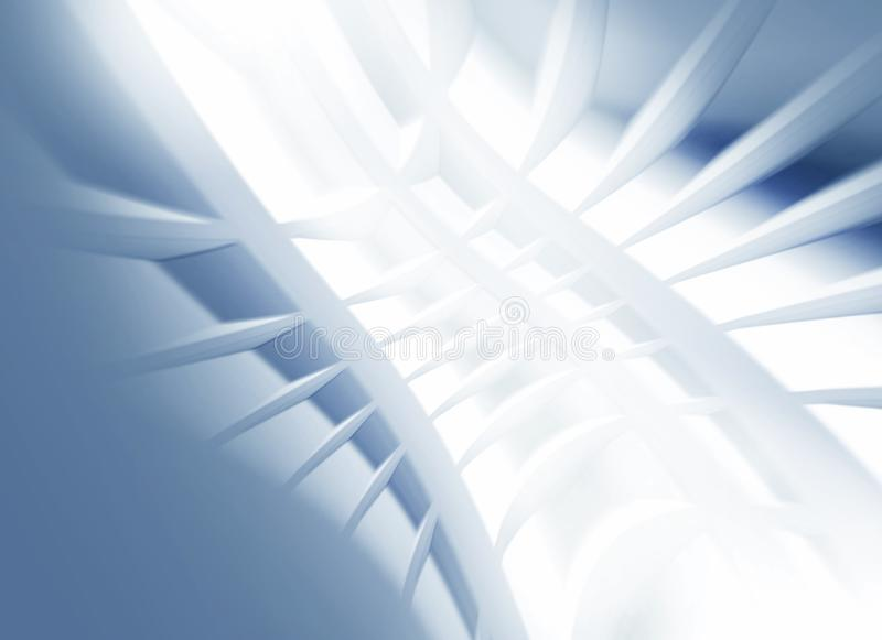 Abstract soft background royalty free stock photo