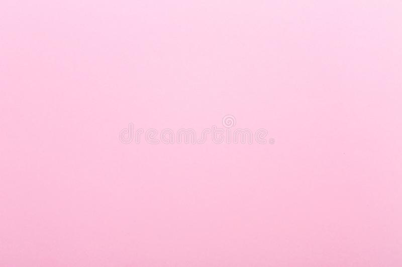 Abstract solid color background. With pastel paper stock photography