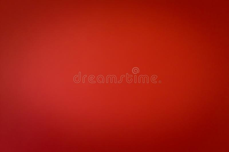 Abstract solid color background texture. Abstract solid color red background texture photo stock photo