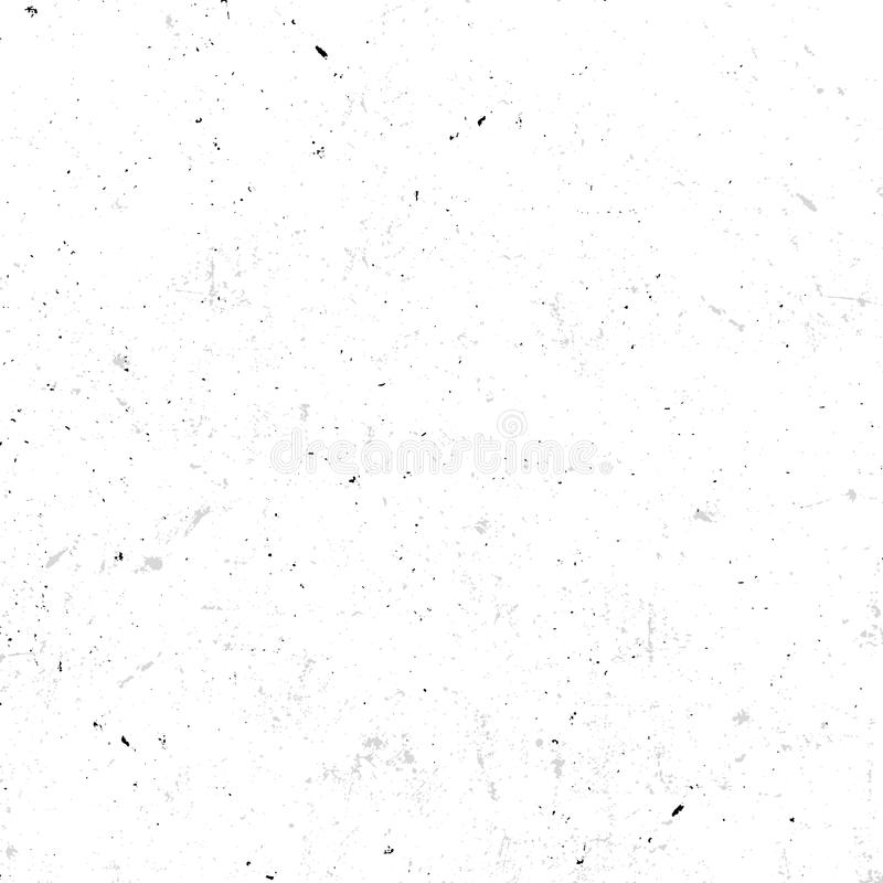 Free Abstract Speckled White Seamless Texture With Dirty Effect Vector Illustration, Old Wallpaper Background. Royalty Free Stock Photos - 87286868