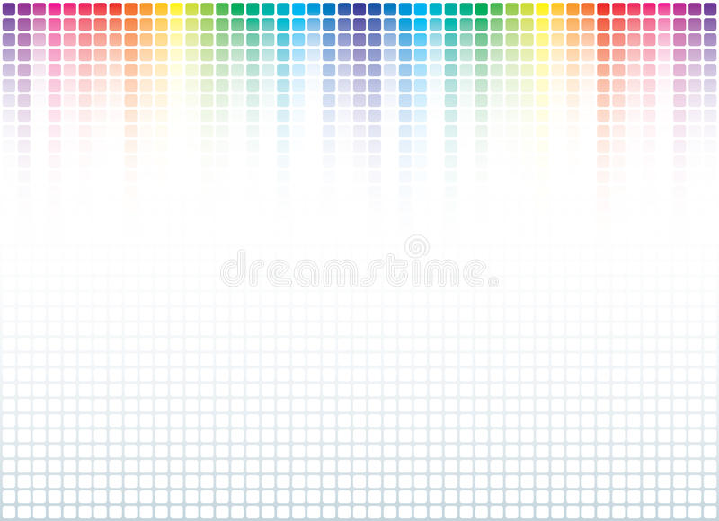 Download Abstract Spectrum Background Stock Vector - Image: 14616833