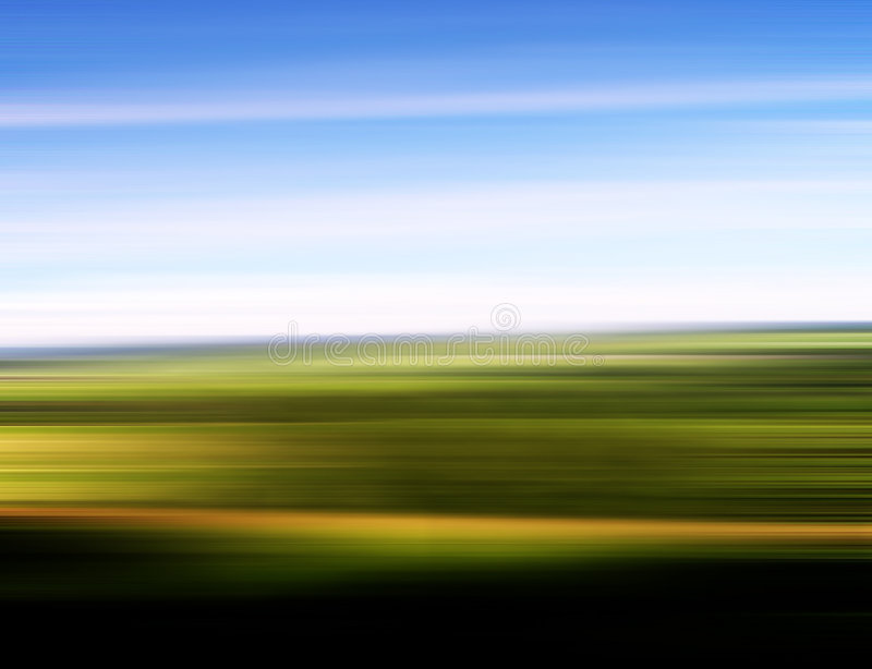 Abstract speed background stock photo