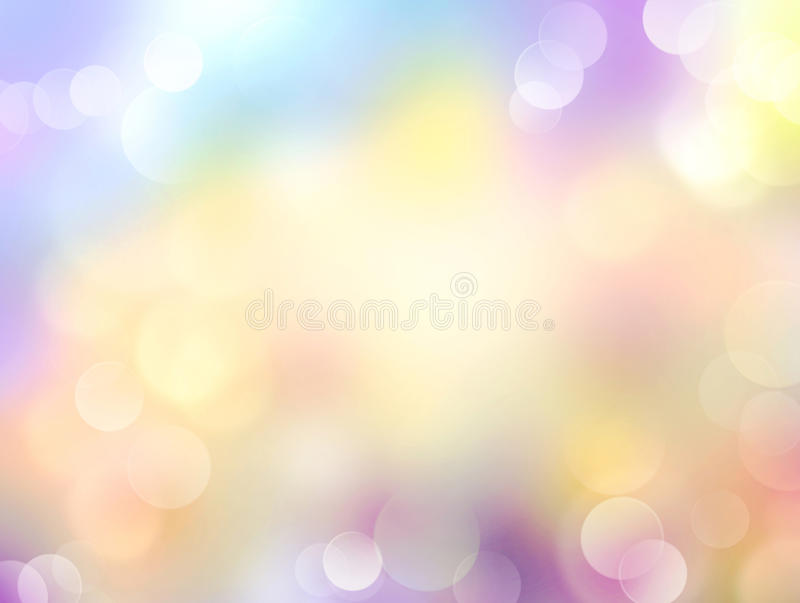 Abstract spring blur background.8 march backdrop. royalty free illustration