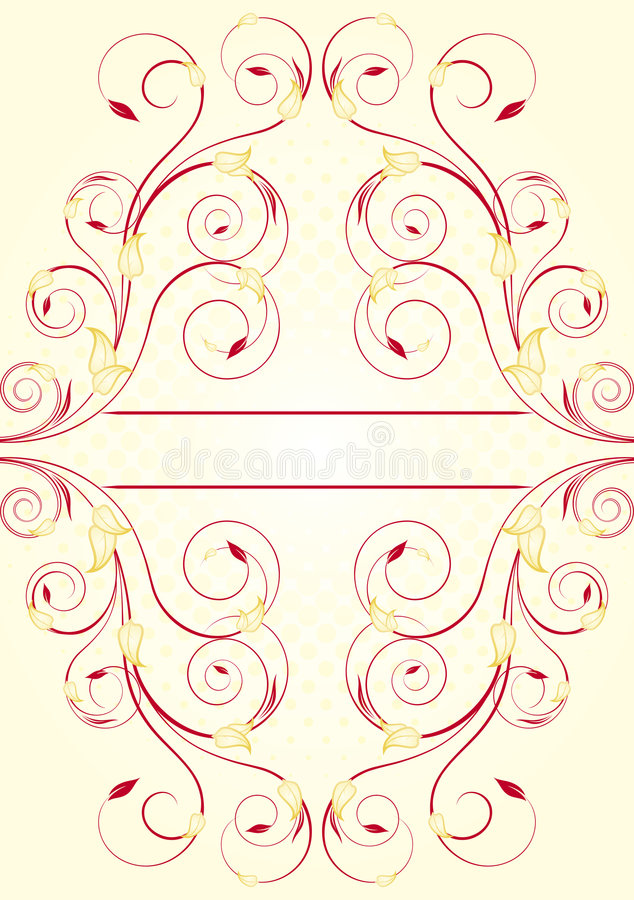 Free Abstract Spring Floral Background Royalty Free Stock Image - 9160766