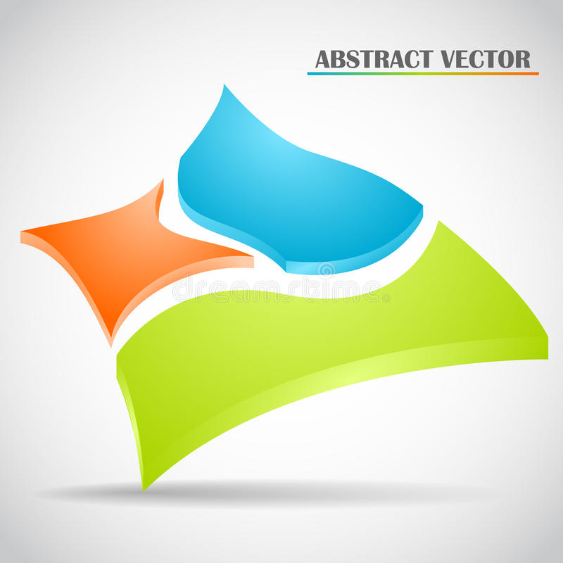 Download Abstract squares vector stock vector. Illustration of business - 34074304