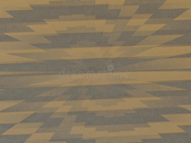Download Abstract Squares In Yellow And Tan Stock Photo - Image: 55081320