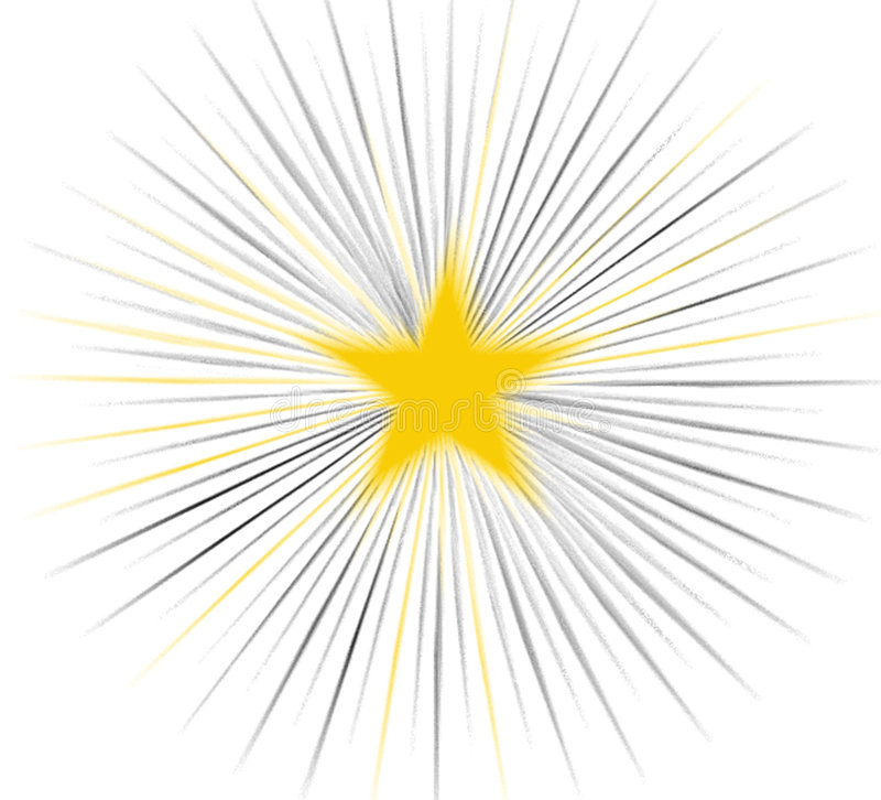 Download Abstract - Star stock illustration. Illustration of symmetry - 114824