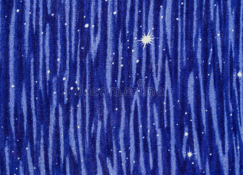 Abstract star fabric. Close up background royalty free stock photography