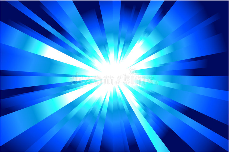 Abstract Star Light Background Royalty Free Stock Image