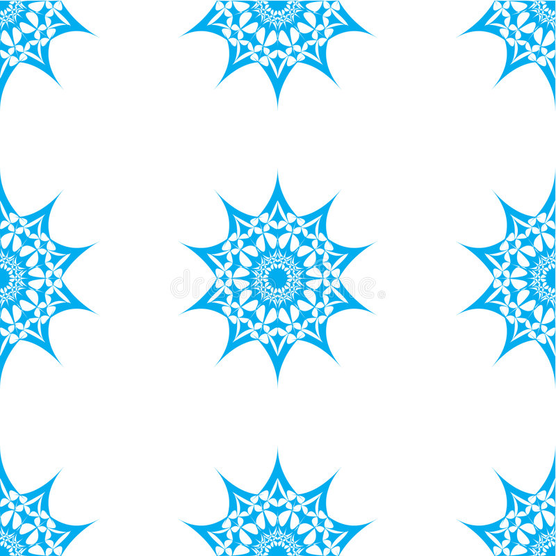 Download Abstract Star Seamless Pattern Stock Photos - Image: 6990633