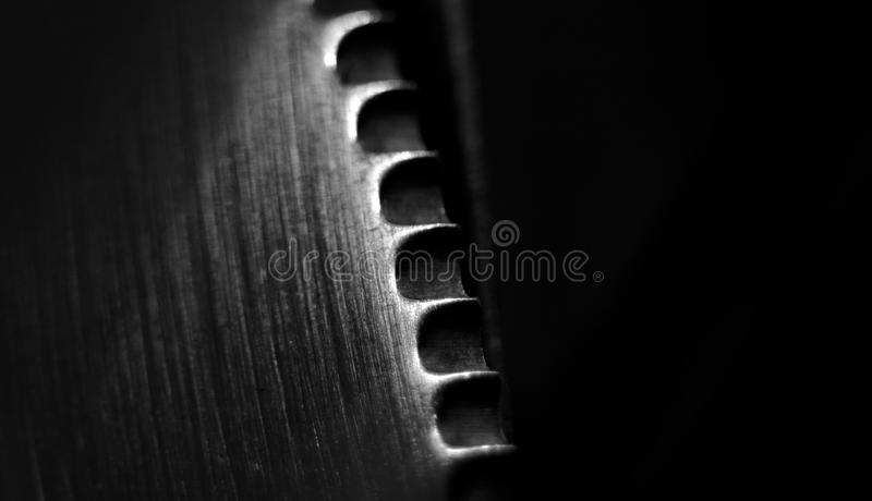 Abstract steel background royalty free stock photography