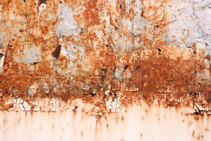 Abstract steel rusty background stock photos