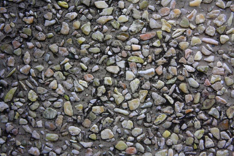 Abstract stone texture stock image