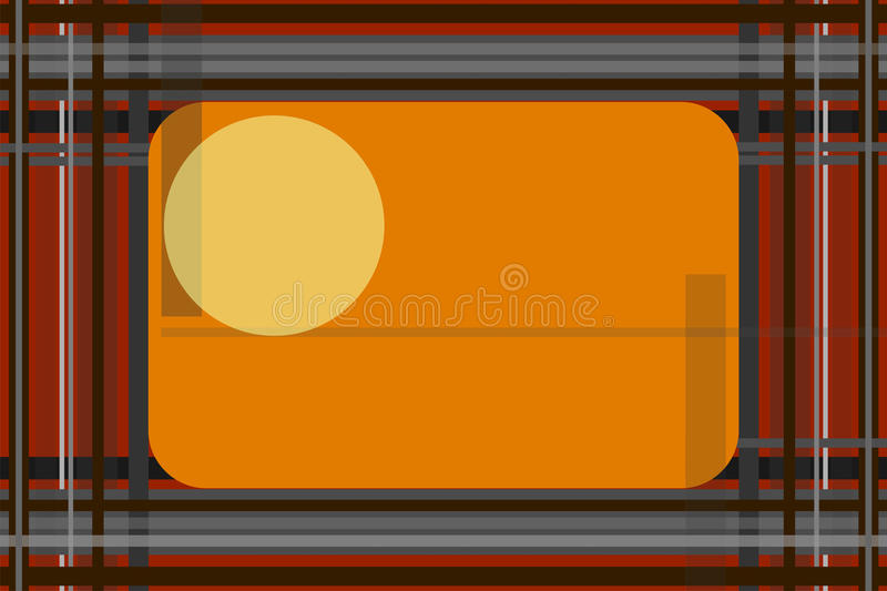 Abstract Straight Lines Stock Photos