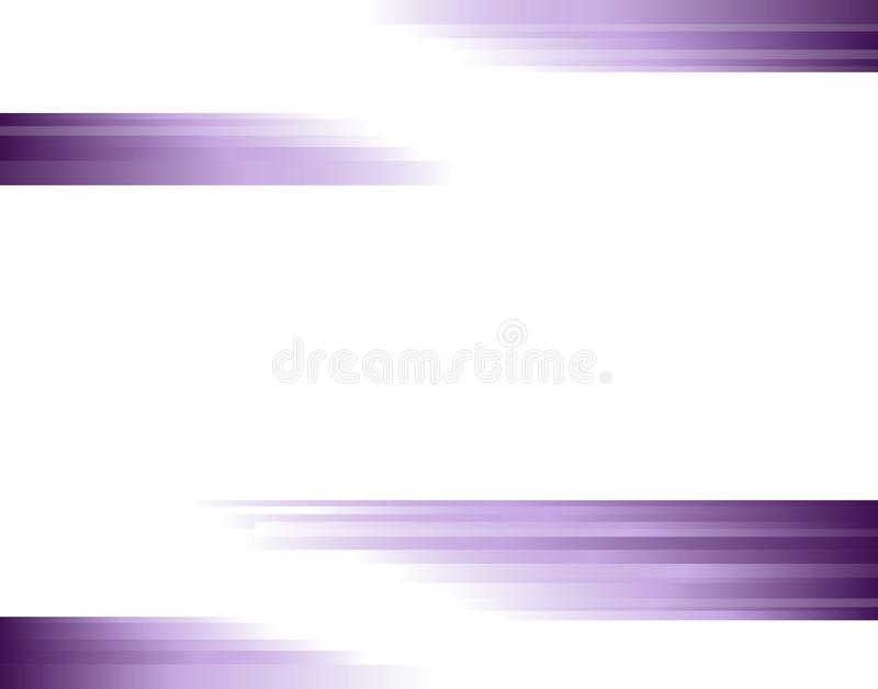 Straight lines background. Abstract straight lines background. Idea for business cards royalty free illustration
