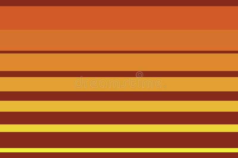Abstract strip background drawing lines wider. Simple wallpaper for banner clothes. Gradient Pattern. Vintage Lines. Seamless horizontal lines background drawing stock illustration