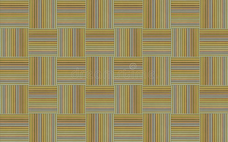 Abstract striped multicolor background. set of blocks of elements light geometric pattern stock illustration