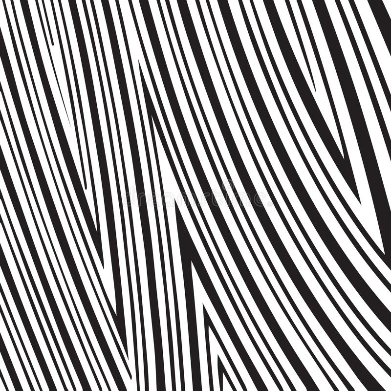 abstract striped textured pattern royalty free illustration