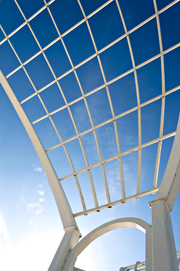 Download Abstract structure stock image. Image of metallic, light - 26440671
