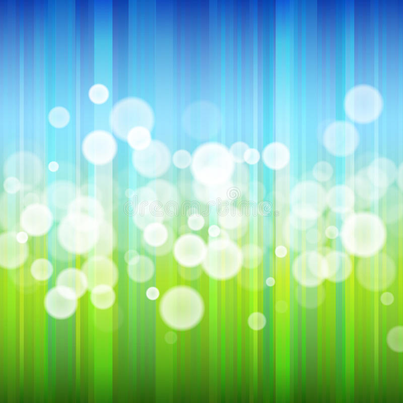 Free Abstract Summer Background. Vector Illustration Stock Images - 32499384
