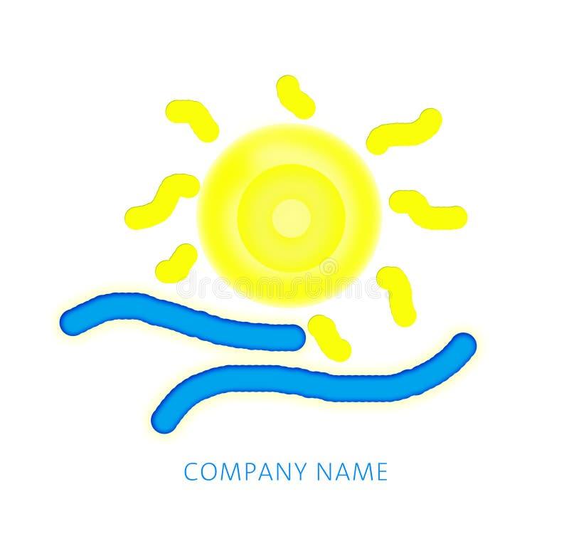 Download Abstract sun illustration stock illustration. Image of japanese - 25032305