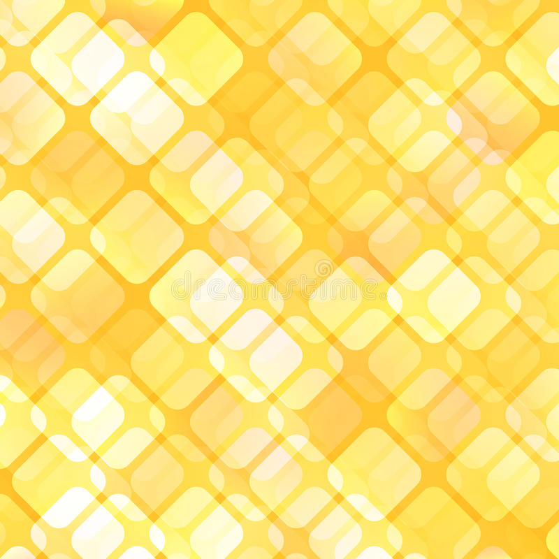Download Abstract Sunny Squares stock vector. Image of citric - 83702065