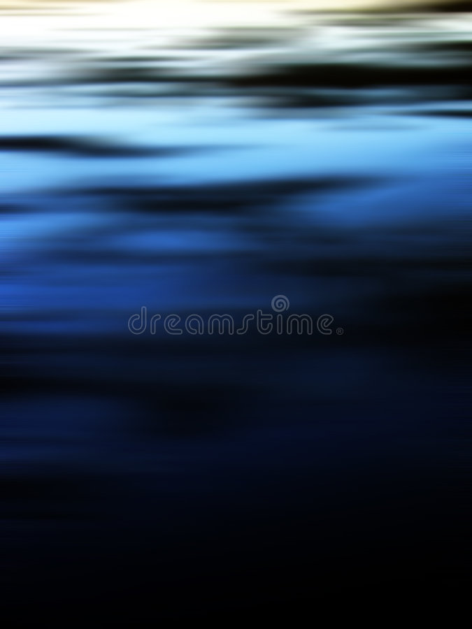 Download Abstract Sunset stock photo. Image of water, yellow, blur - 944560