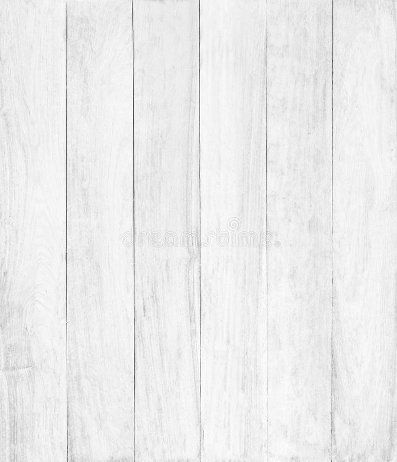 Abstract surface white wood table texture background. Close up o. F dark rustic wall made of white wood table planks texture. Rustic white wood table texture stock photography