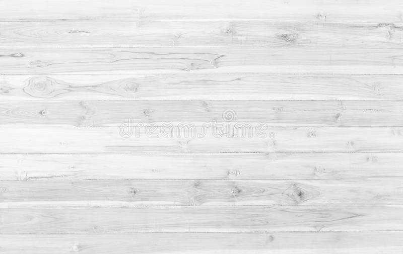 Abstract surface white wood table texture background. Close up o. F dark rustic wall made of white wood table planks texture. Rustic white wood table texture stock image