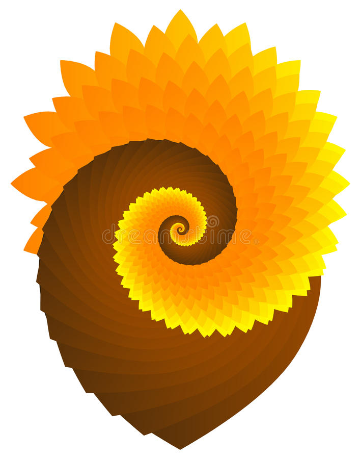 Download Abstract Swirl stock illustration. Illustration of abstract - 15289789