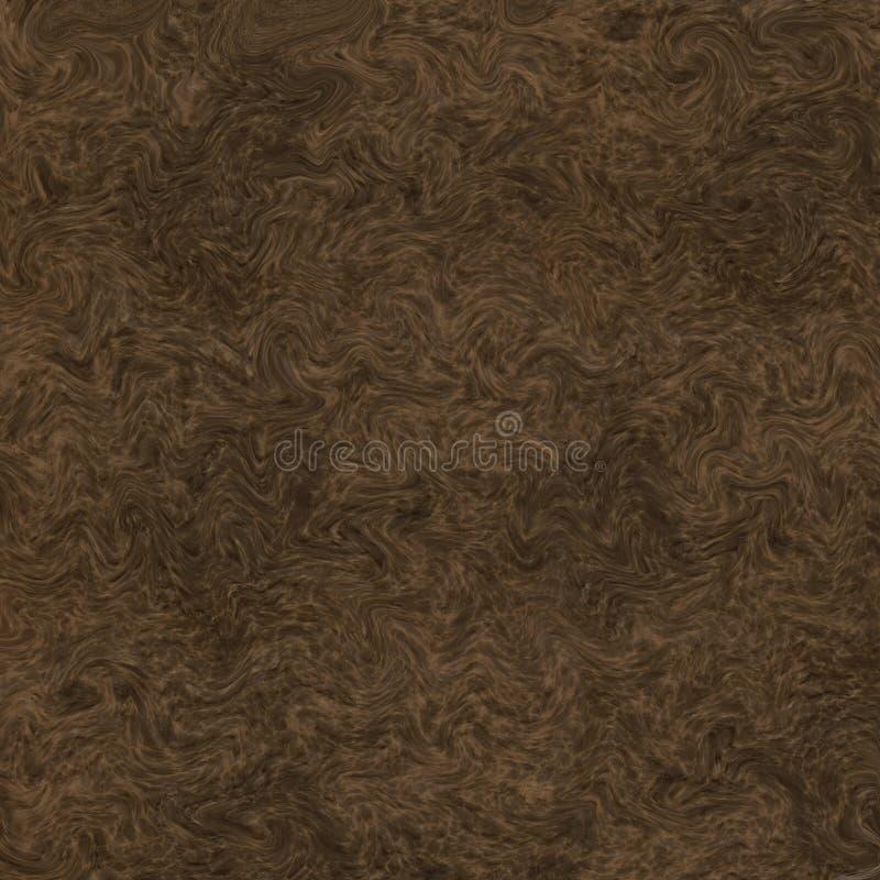 Abstract Swirl Background stock illustration