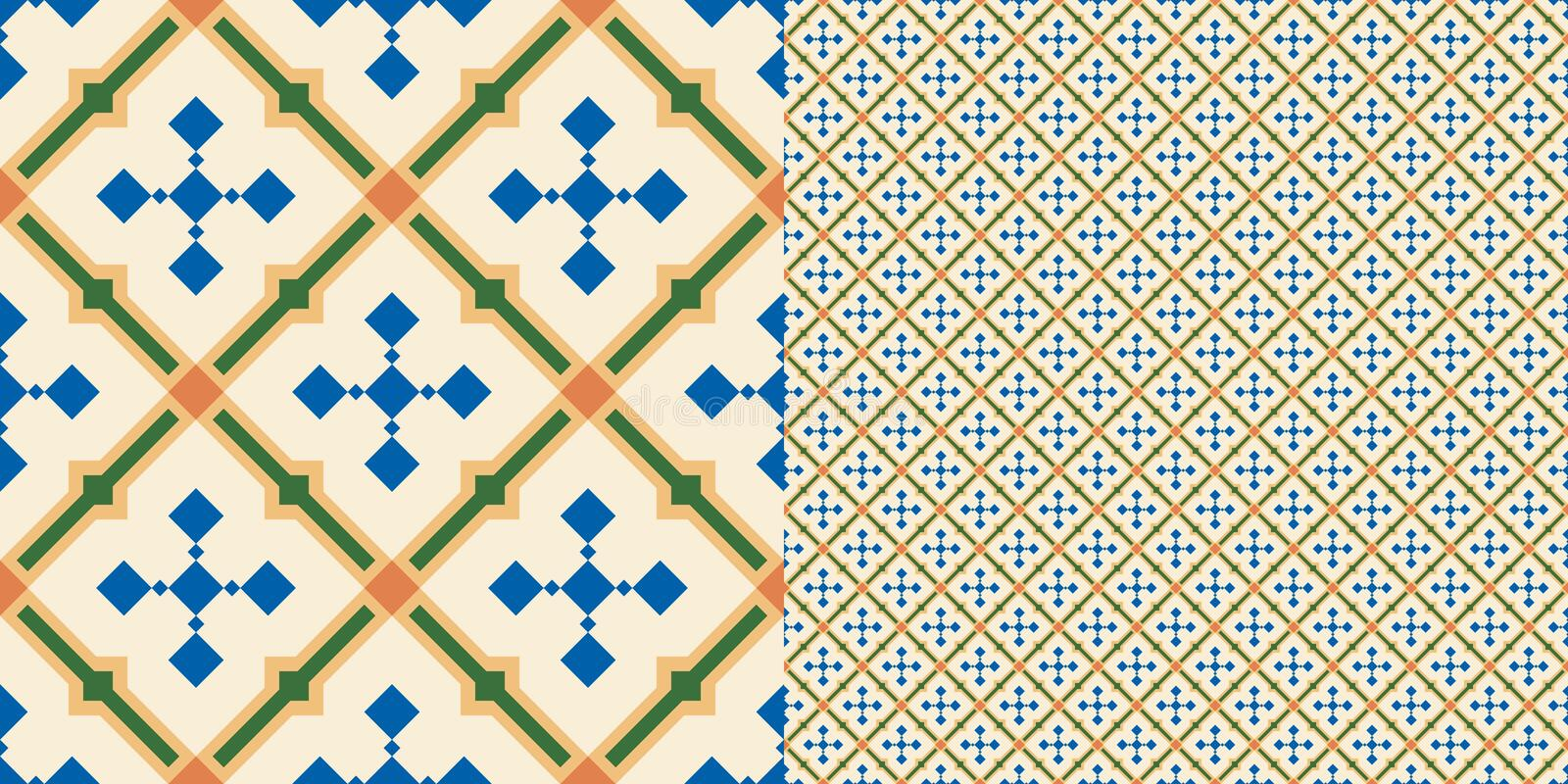 Download Abstract Symmetrical Design Stock Photo - Image: 23509550