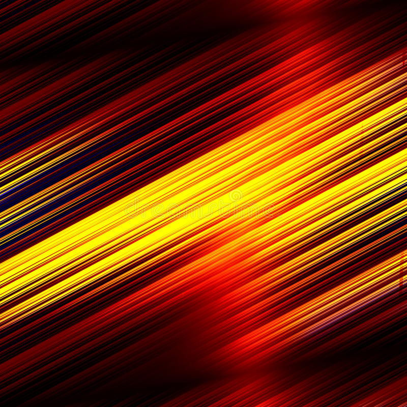 Abstract Tablet Background. Modern Yellow Orange Black Illustration. Backdrop for Smartphone Mobile Phone or Computer Screen. stock illustration