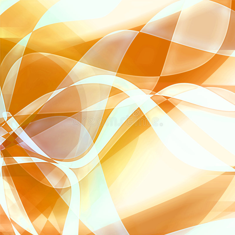 Abstract techno background vector illustration