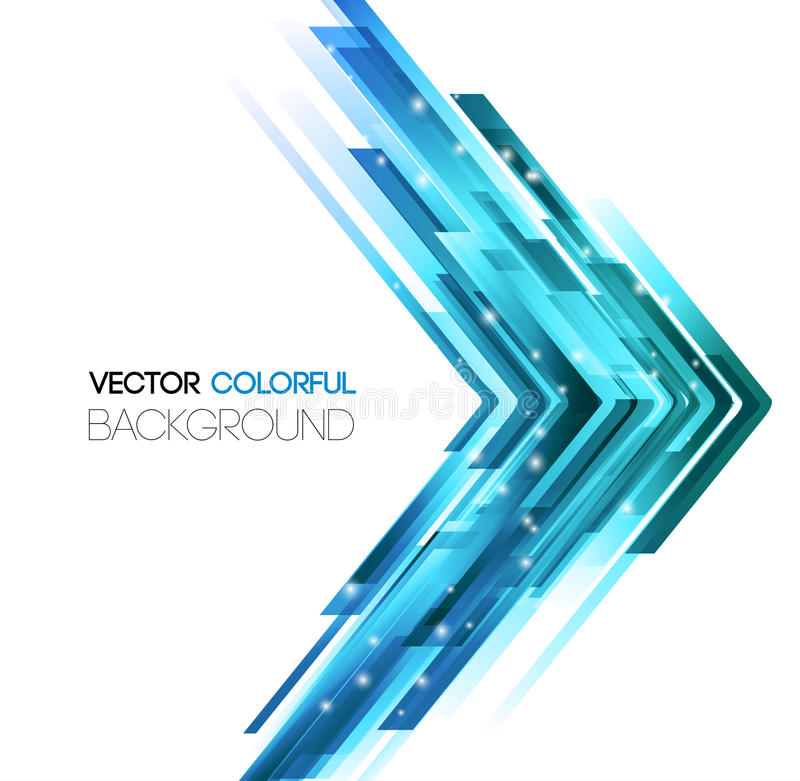 Free Abstract Technology Lines Vector Background Stock Photography - 50307322