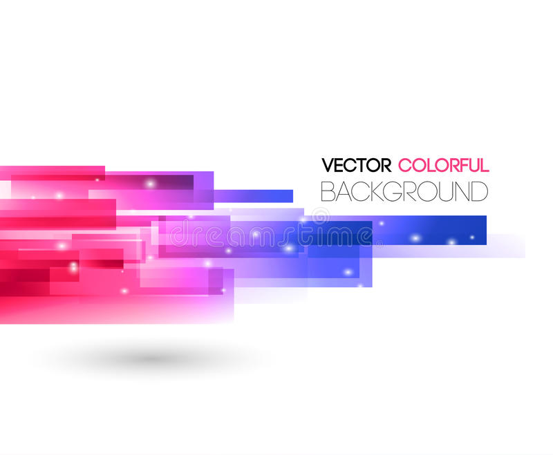 Abstract technology lines vector background royalty free illustration