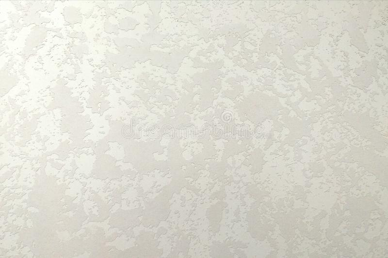 Abstract textural background.  PLASTER. FRONT VIEW royalty free stock photography