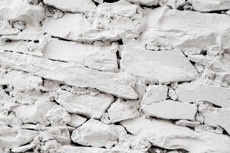 A Abstract texture background, white painted concrete wall royalty free stock photo