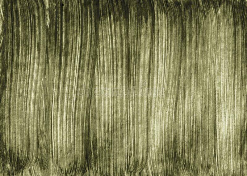 Abstract texture black and white stripes paint brush art design illustratio stock illustration