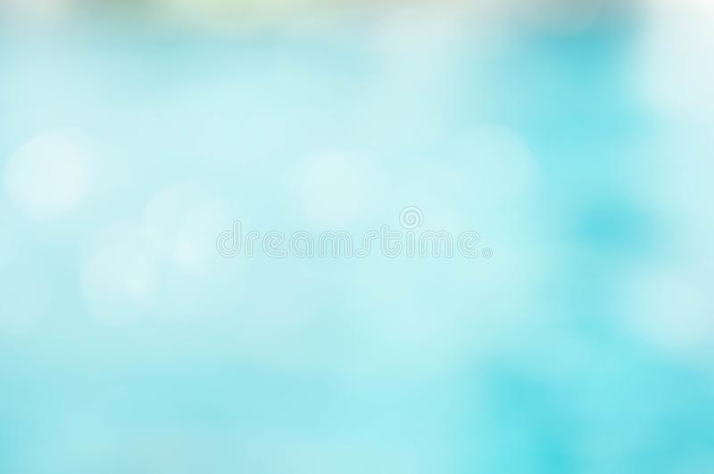 Abstract texture blue and white color mix and bokeh lighting background.  royalty free stock photos