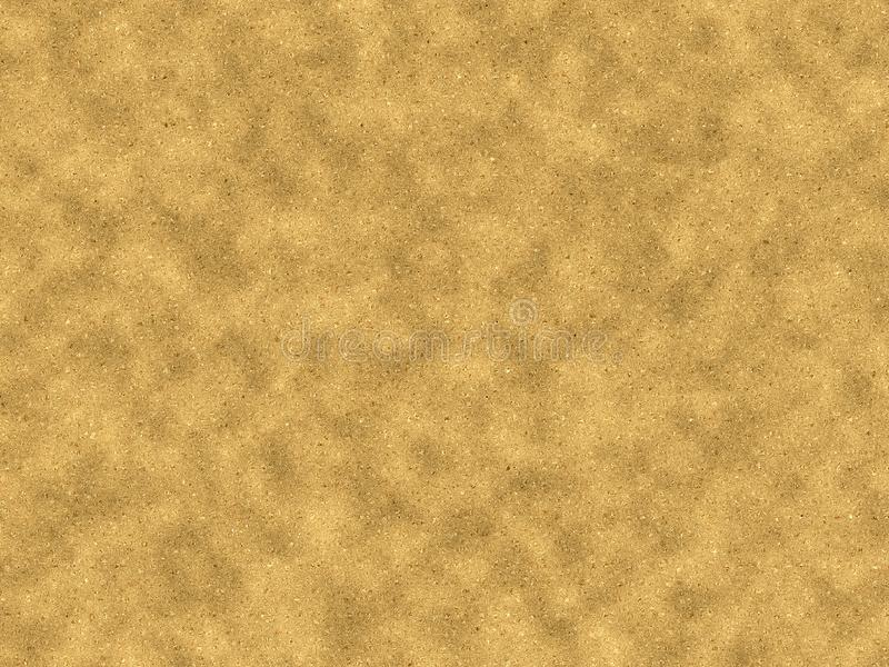 Abstract texture of gold with glitter for background or backdrop royalty free stock image