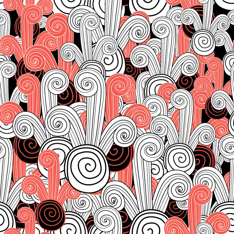 Abstract texture royalty free illustration