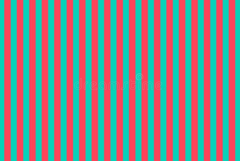 Abstract texture multicolored lines background. Geometric wallpaper. Simple pattern. Illustration design. Backdrop, blue, pink, strip, graphic, creative royalty free illustration
