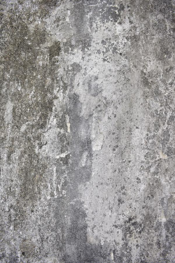 Grey concrete wall texture, abstract background pattern royalty free stock image