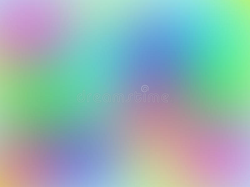 Abstract texture wallpaper colorful color gradient backgrounds b. Lur vector illustration