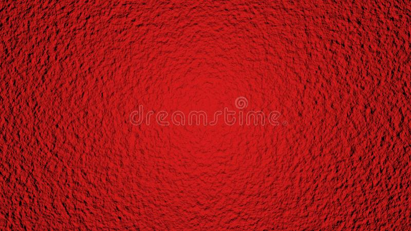Abstract textured relief surface for a background and for wallpaper stock photo