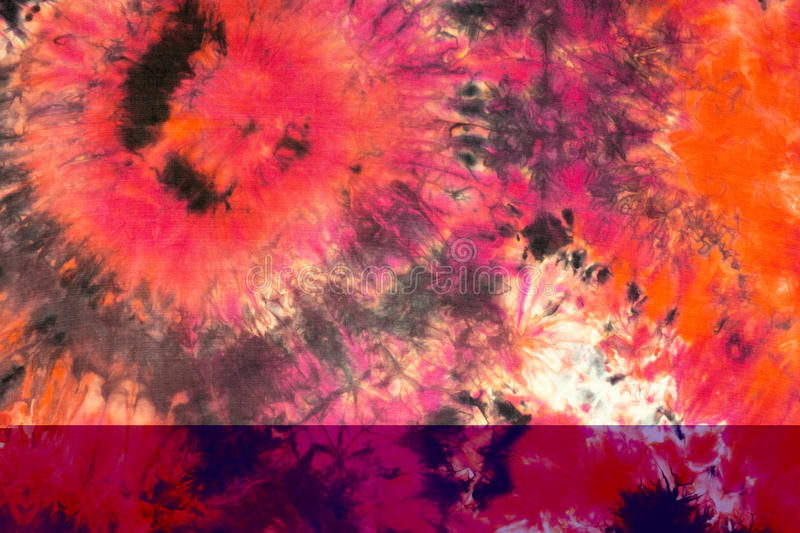 black tie dye background